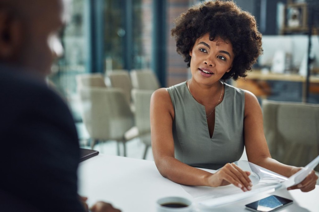 5 COVID-19 Questions You Should Ask In A Job Interview