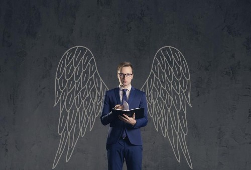 8 Tips To Improve Your Odds When Facing An Angel Investor