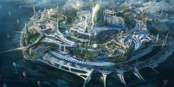 Join The NVIDIA Metropia 2042 Challenge To Re-Invent Cities Of The Future