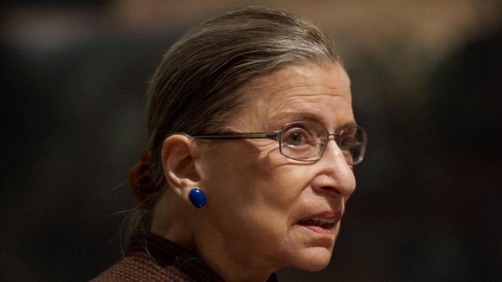 """Dissent Speaks To A Future Age"": The Notorious RBG's Wisdom Shines A Light On The Path Ahead"
