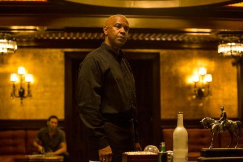 Box Office: Denzel Washington's 'The Equalizer' Opens To $35M Weekend