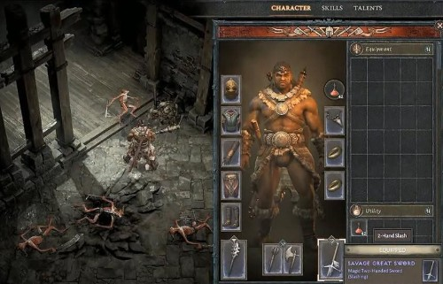 Blizzard Explains Diablo 4's Loot System, And It Sounds Really Good