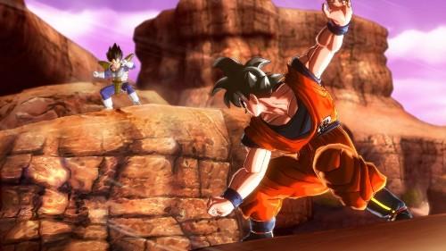 Final 'Dragon Ball Xenoverse' Trailer Shows Off Player Customization