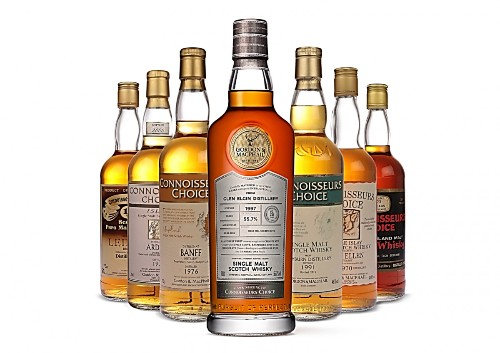 New Single Malts From Gordon & MacPhail Continue To Redefine The Scotch Whisky Market