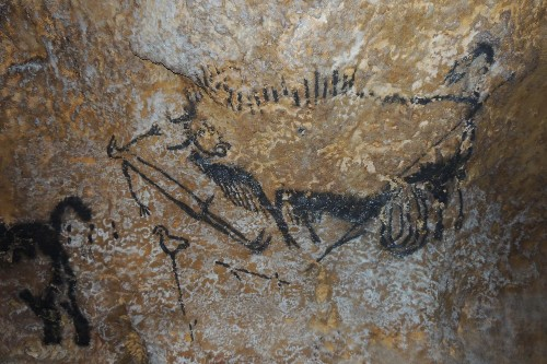 Cave Paintings May Actually Be Sophisticated Star Maps