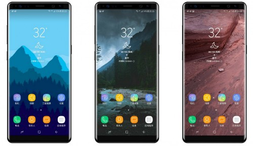 Galaxy Note 8 Leak Reveals Samsung's Expensive Smartphone