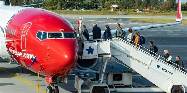As Thomas Cook Collapses Into Bankruptcy—Will Norwegian Be The Next Airline To Fail?