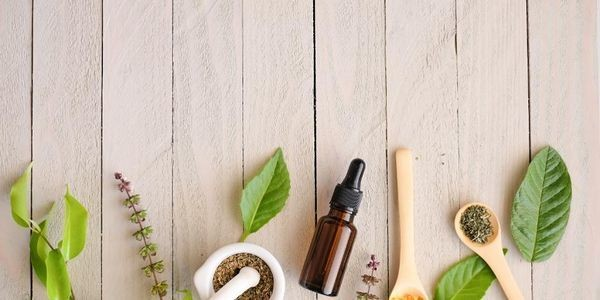 The Best Plant-Based Oils for the Skin