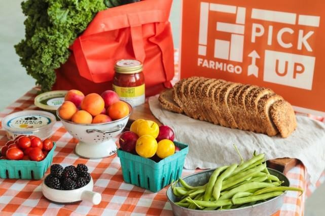 Capital Continues To Flow Into Food-Tech As Farmigo Lands $16M For Its Farm To Table Startup