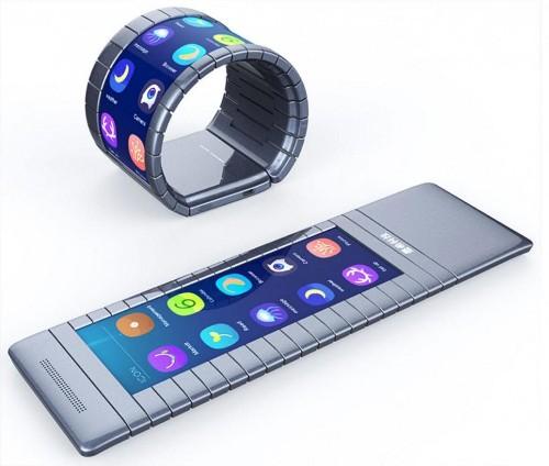 Samsung Has A New Bendy Phone Problem