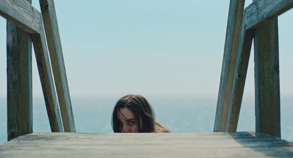 Review: 'The Beach House' Delivers The Cosmic Horror Goods