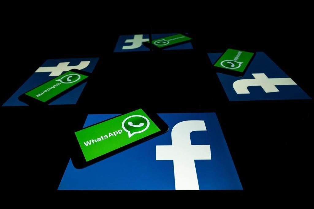 Has Facebook Suddenly Broken WhatsApp?
