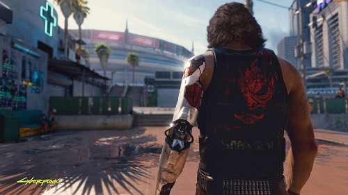 Cyberpunk 2077 To Feature Not Only Keanu Reeves But Also Stunning Game Engine Tech