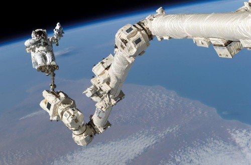 Ask Ethan: How Do I Become An Astrophysicist/Astronaut?