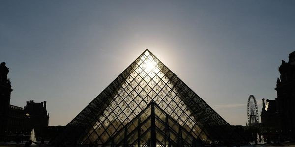 Louvre Removes Sackler Name, Joining Growing List Of Organizations Severing Ties From Family