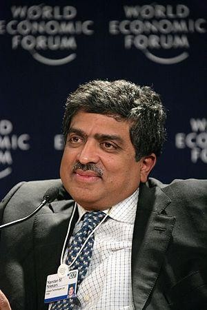 Will Infosys Co-Founder Nandan Nilekani's Likely Plunge Into Politics Help The Congress?