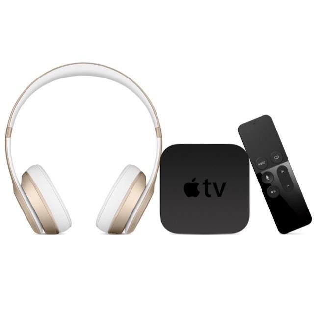 How To Use Bluetooth Headphones With The Apple TV 4