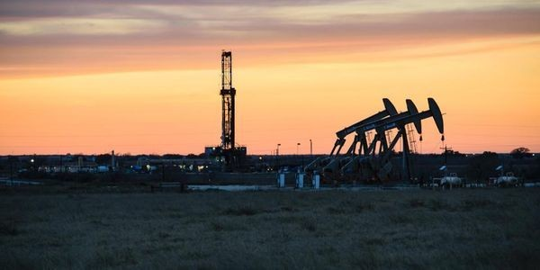 The Permian Basin Boom Is Not Isolated To Texas