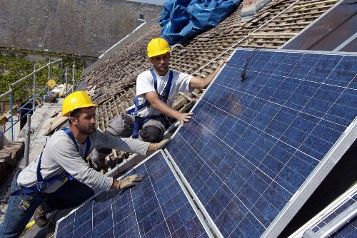 11 Million People Now Have Jobs In Renewable Energy