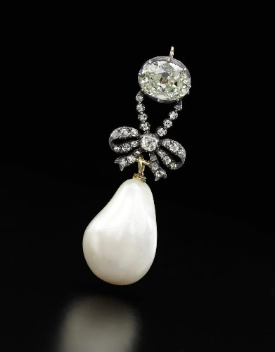 Sotheby's Bourbon Parma Family Jewels Auction Yields $53.1 Million Thanks to Marie-Antoinette Jewels