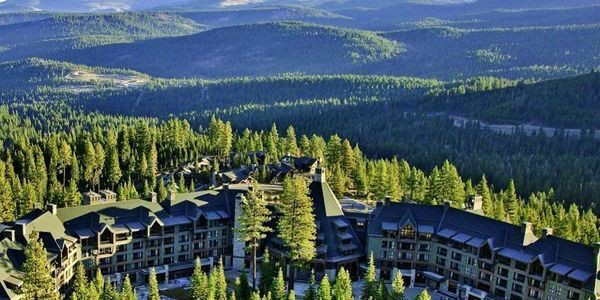 The Best Hotels In North Lake Tahoe
