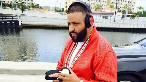 DJ Khaled Teams With Bang & Olufsen On Headphone Line