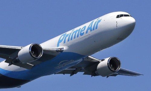 Pilot Of Doomed Amazon Air Flight Had Poor Training Record, Seemed Confused Before Crash, NTSB Probe Suggests