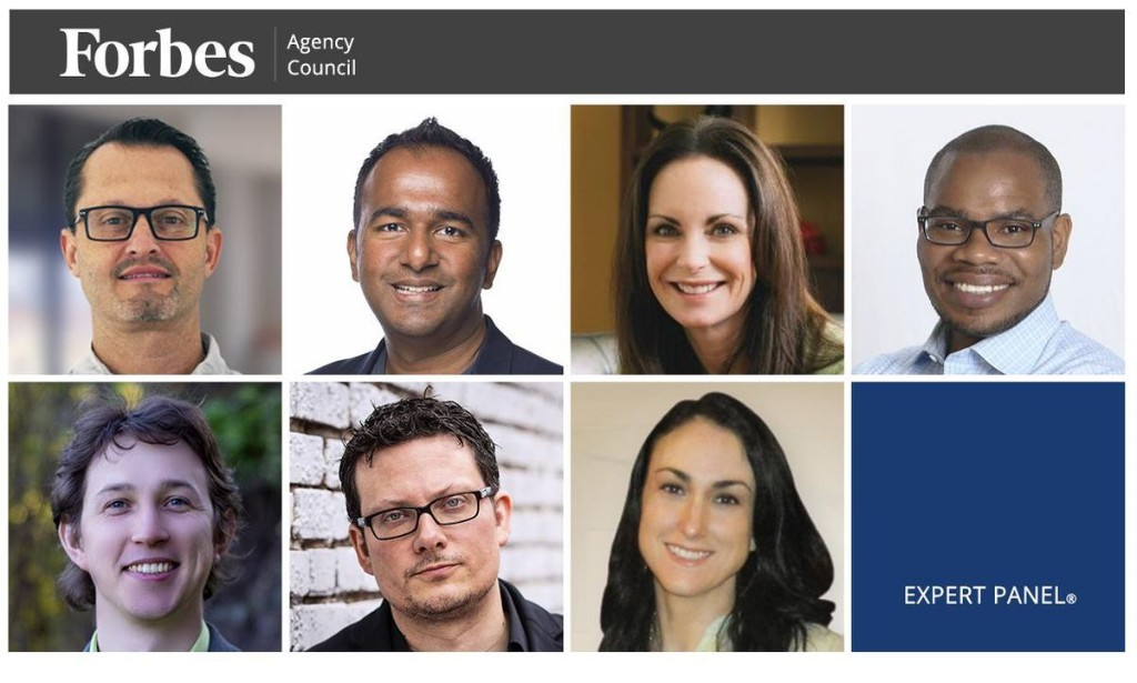 Council Post: Seven Ways Design Thinking Enhances Customer Experience