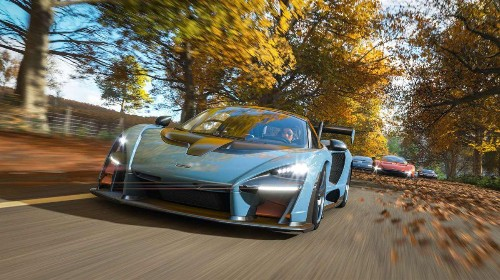 How To Get 'Forza Horizon 4' On Xbox One For $10, Or For Free