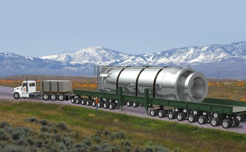 NuScale's Small Modular Nuclear Reactor Passes Biggest Hurdle Yet