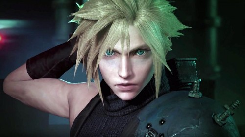 Remake Of 'Final Fantasy VII' Looks To Be An Entirely Different Game
