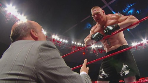 WWE Raw Results: News And Notes After Brock Lesnar Fails To Make Good On MITB Promise