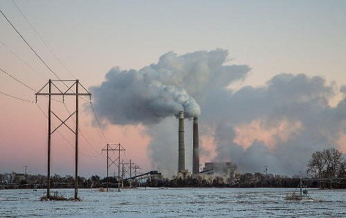 The Billion-Dollar Coal Bailout Nobody Is Talking About: Self-Committing In Power Markets