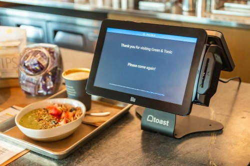 Restaurant Technology Platforms Change For Guests