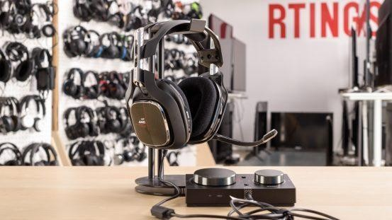 Astro A40 TR Headset + MixAmp Pro 2019: A Great Gaming Headset With Customization At Your Fingertips
