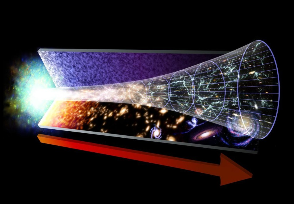 The Cosmic Story That Unites Us All