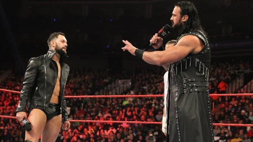 WWE Raw Is Creating Its Next Megastar Without Forcing Fans To Accept It