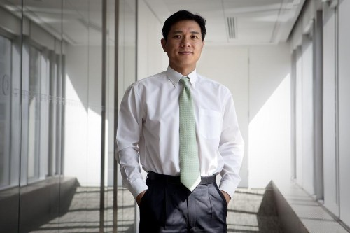 Upbeat On Asia Pacific, CEOs Ready To Invest More