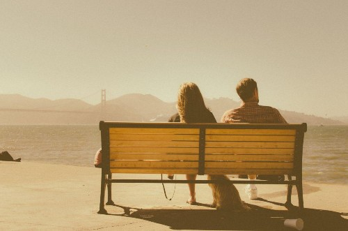 Millennials, Don't Let Your Only Relationship Be With Work