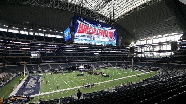 WrestleMania 32 Matches And Who Will Battle The Undertaker