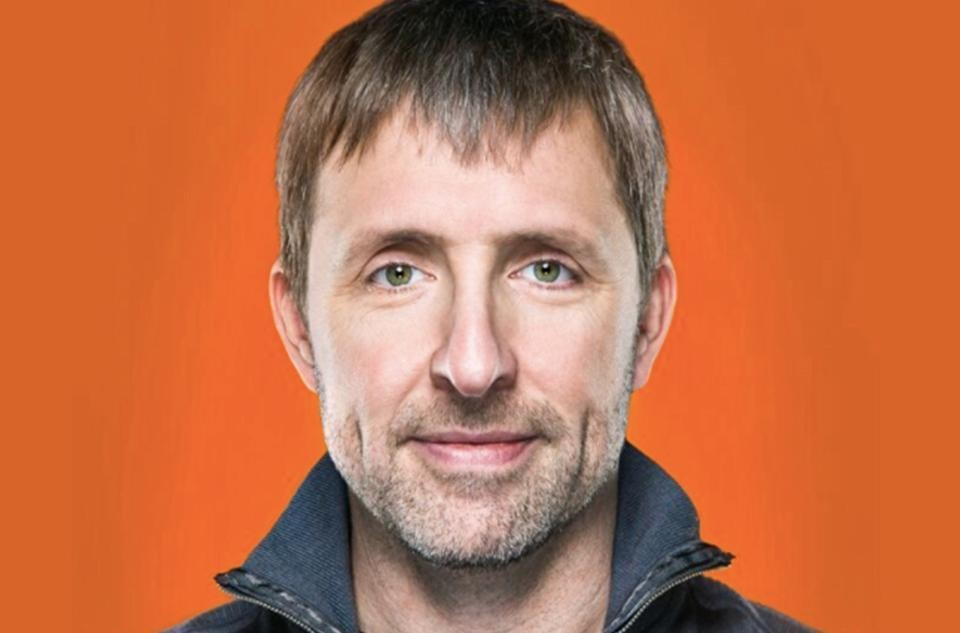 Dave Asprey: How To Become Bulletproof In Your Career And Life