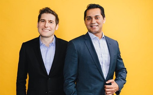 From Silicon Valley To Singapore: Eduardo Saverin And VC Partner's Approach To Accelerate Innovation
