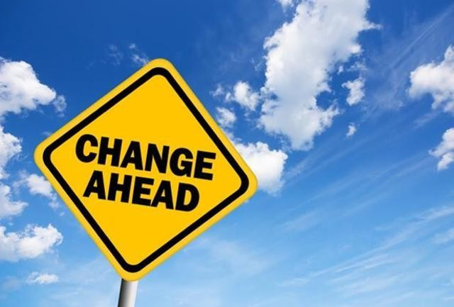 Three Things They Don't Teach You About Change Leadership