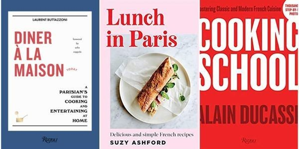 The Best French Cookbooks Of 2019