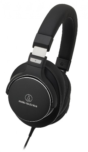 Shut Out Noise And Take Flight With These Noise-Cancelling Headphones From Japan's Audio-Technica