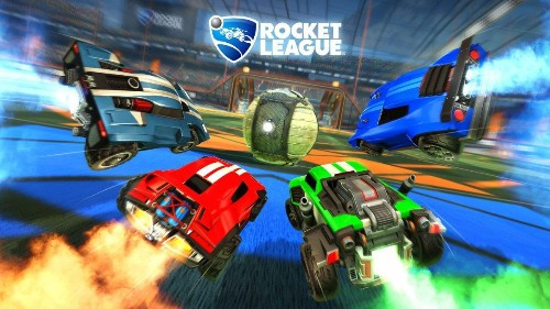 'Rocket League' Players Are Finally Getting This Much-Requested Feature
