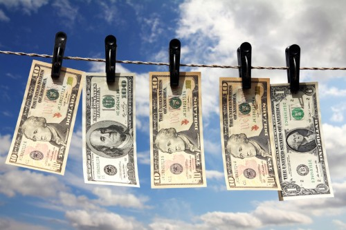 Financial Spring Cleaning; 5 Steps To Get Your House In Order