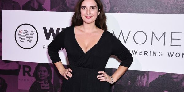 'Never Punching Down': Comedian/Director/Actor Sarah Ann Masse On Invisible Disabilities In Entertainment