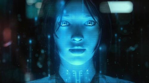 Cortana Is A Major Part Of Windows 10