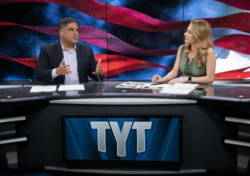 The Young Turks Says It Will Turn Down Advertisers That Don't Fit Its Values